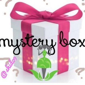 Accessories - Mystery kit for starters💰💵💰